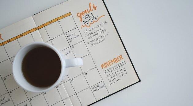 calendario de la renta