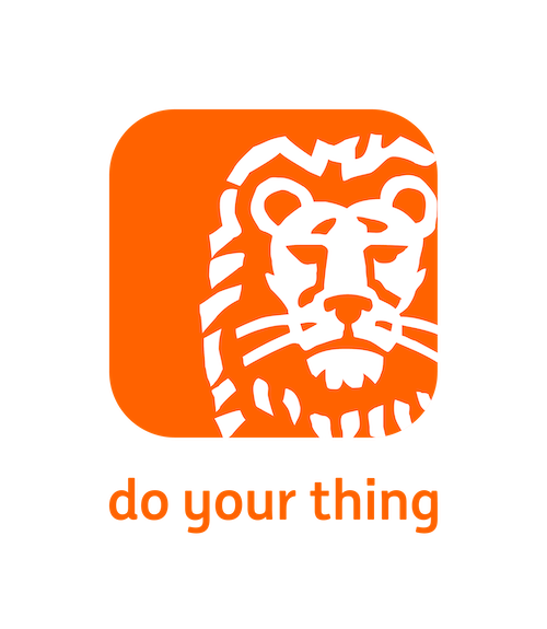 Logo ING - do your thing
