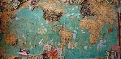 cambio de divisas para viajes
