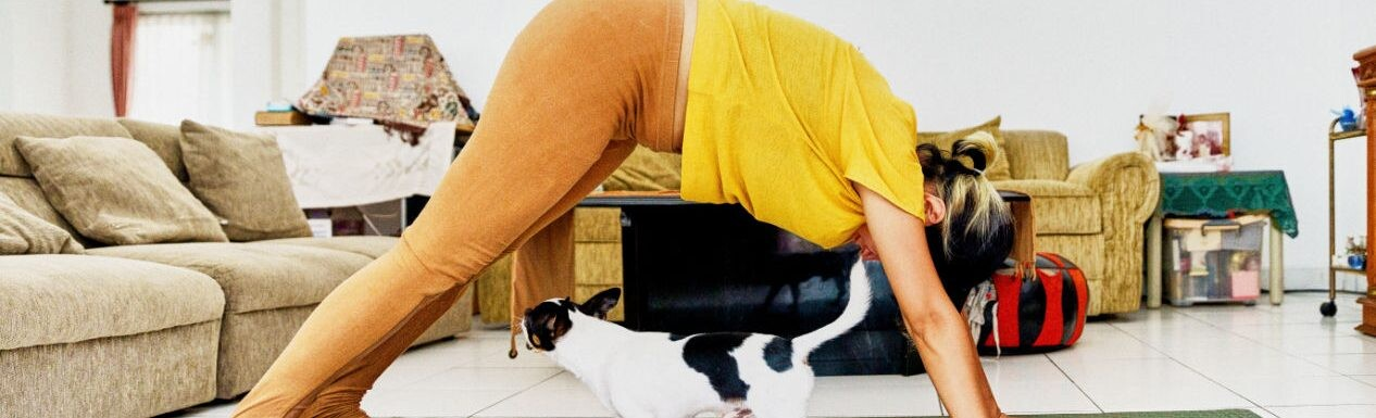 Yoga salud financiera