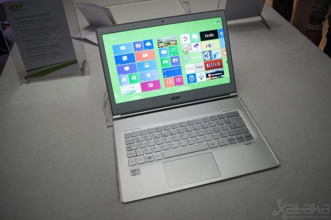 Acer Aspire S7
