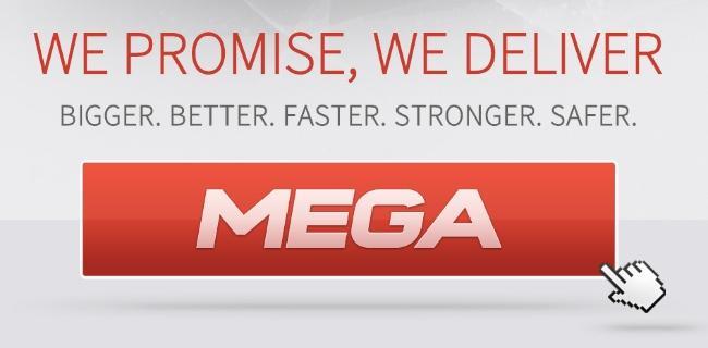 Mega megaupload