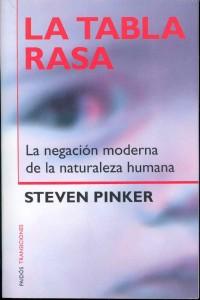 La tabla rasa de Steven Pinker