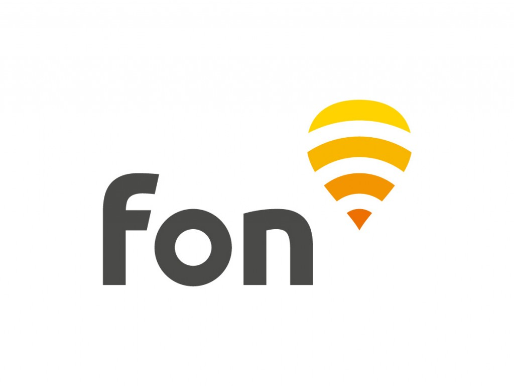 Fon nuevo logo