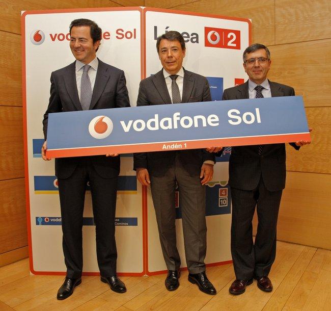 Presentación Metro Sol
