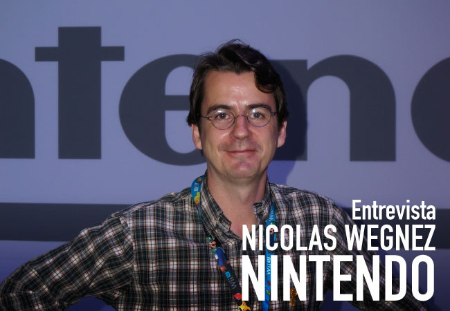 Nicolás Nintendo