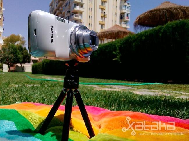 Galaxy s4 Zoom Xataka