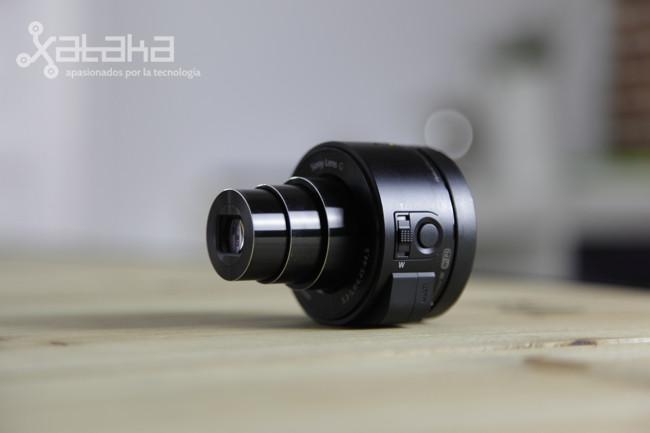 QX10 de Sony