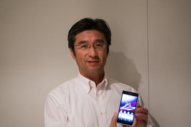 Kuni Suzuki Sony
