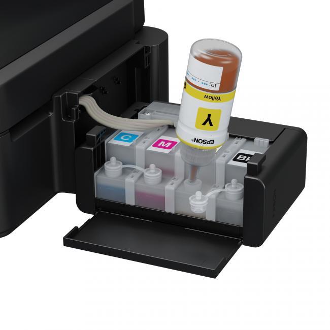 Tinta Epson impresora