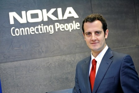 Francisco Montalvo Nokia