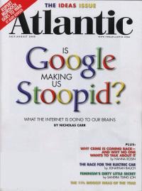 Google estúpidos