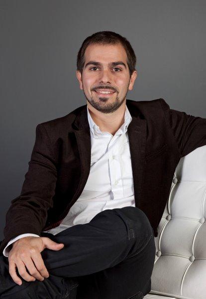 Guillermo Llibre Groupalia