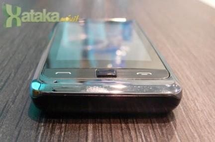 One de Geeks Phone