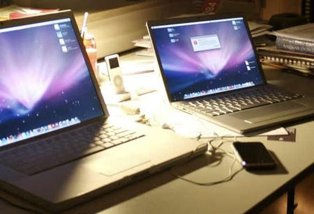 Apple subbook