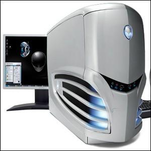 PC moderno