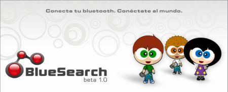 BlueSearch