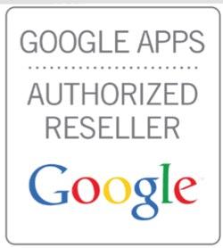 Revendedor de Google Apps