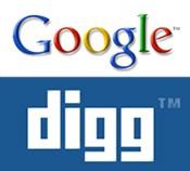 Google digg