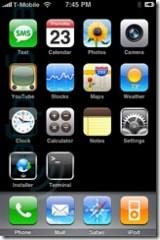 iPhone liberado