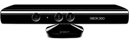 Kinect Microsoft