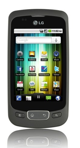 LG Optimus One