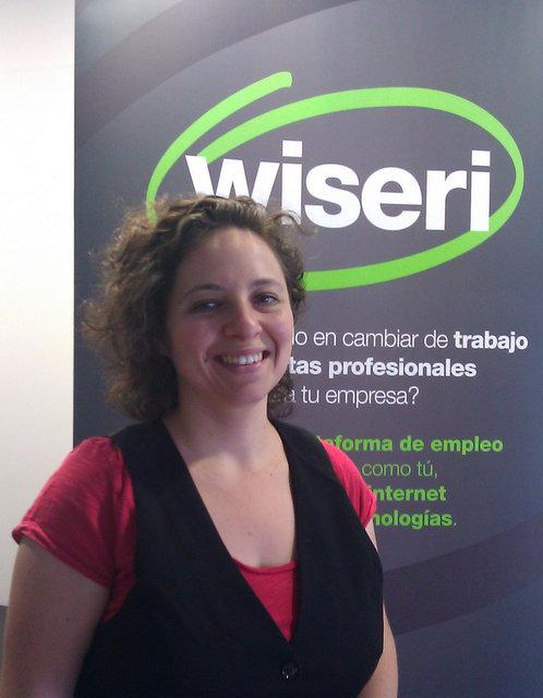 Marina de Wiseri