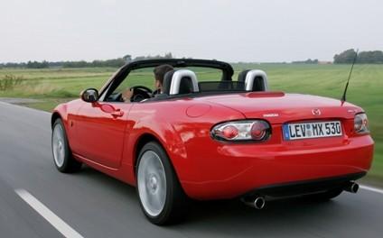 Mazda-mx 5