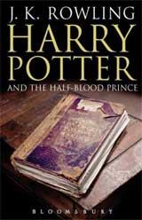 portada libro potter