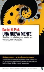 Una nueva mente, Daniel Pink
