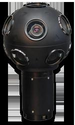 Videocamara 360 grados