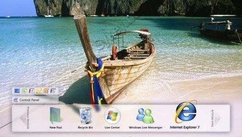 Windows 7 captura
