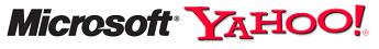 Yahoo Microsoft