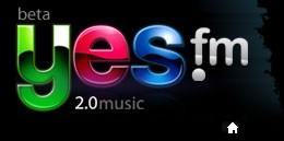 Logo de Yes.fm