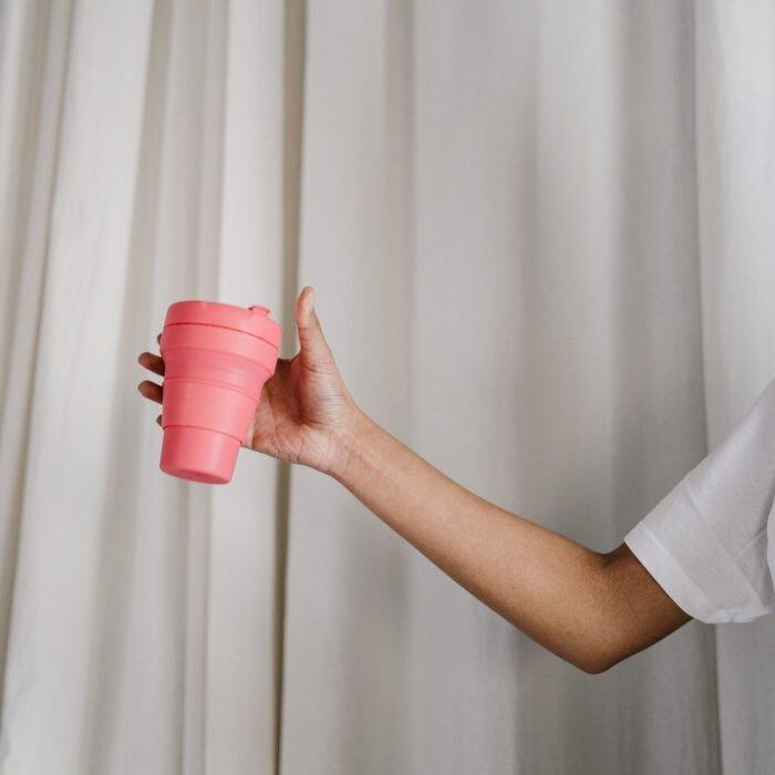 cómo limpiar la copa menstrual
