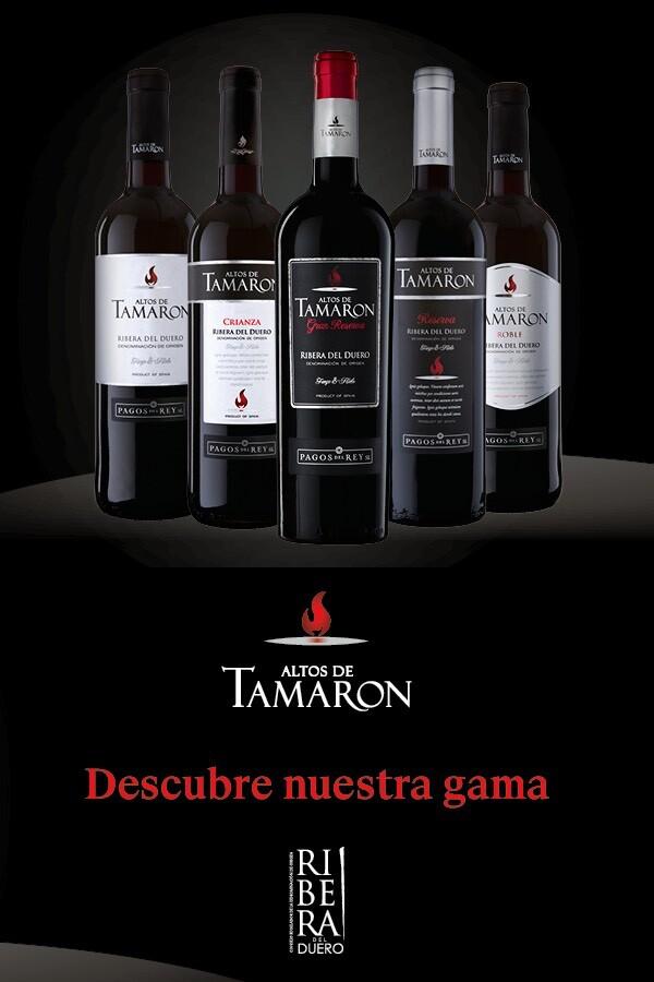 Altos de Tamarón