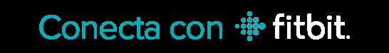 Conecta con Fitbit