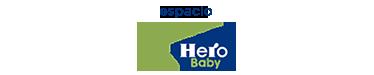Espacio Hero Baby