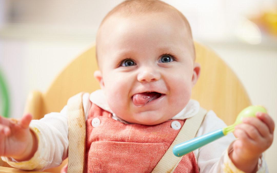 Mi niño no me come: cuando la hora de la comida es (siendo generosos) complicada
