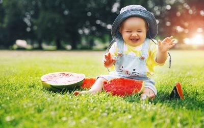 Cinco errores que solemos cometer en la alimentación complementaria (y cómo resolverlos)