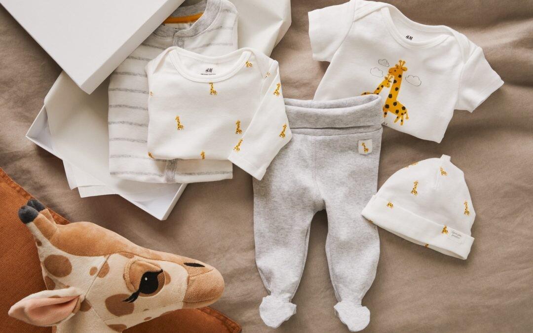 ¿Bebé en camino? Guía de regalos útiles para un recién nacido (y sus papás)