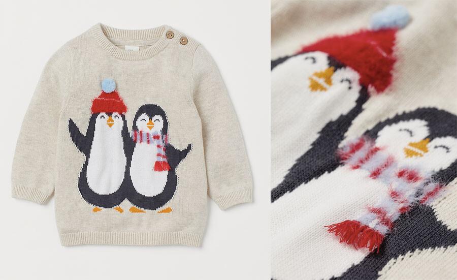 jersey pinguinos hym