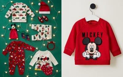 Mickey Mouse y Winnie the Pooh o cómo revivir tu infancia junto a tu peque (y su ropita)