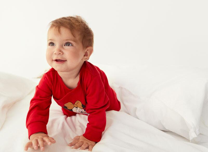 La importancia del buen descanso del bebé: todo lo que debemos tener en cuenta