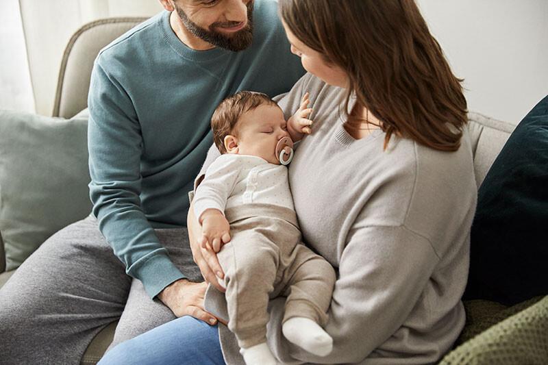 consejos mejorar sueño del bebé