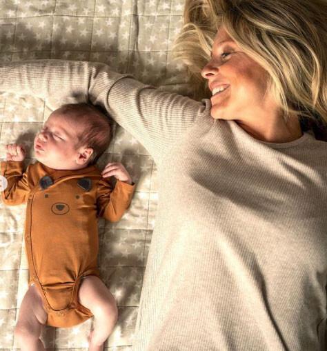 maternidad real belenyni H&M