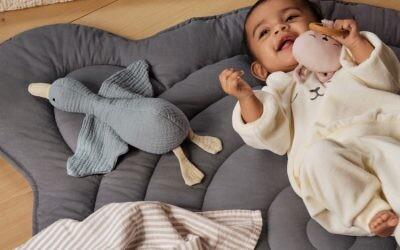 ¿Bebé en camino? Prendas imprescindibles para tu embarazo y para las primeras semanas de tu peque