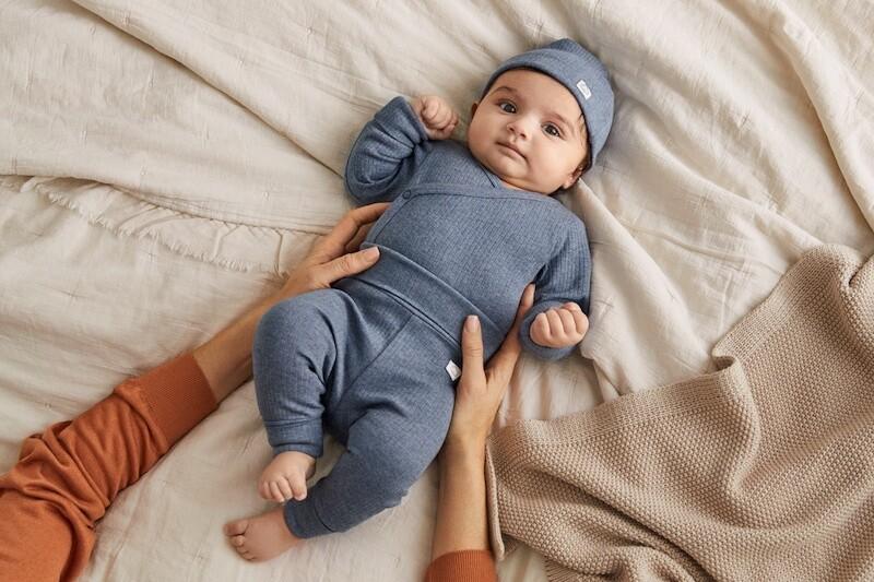 ropa recién nacido kit iniciación