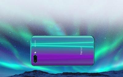 Honor, smartphones de tecnología innovadora, optimizados para Internet y a precios sorprendentes