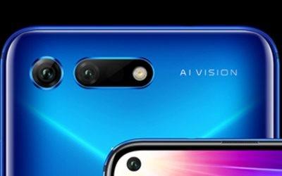 Honor View20, el nuevo flagship de la marca con tecnología rompedora a precio de millennial